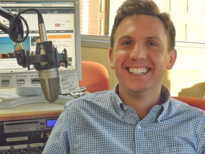 NEWaukeean of the Week: Scottie Lee Meyers