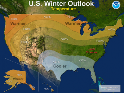 Echo: Warm Winter Coming for Lake Michigan
