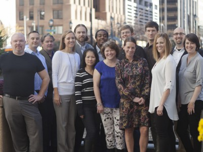 Korb + Associates Moves Offices to New Downtown Milwaukee Location