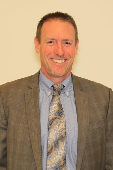 Steve Hasbrook. Photo courtesy of Notre Dame School of Milwaukee.