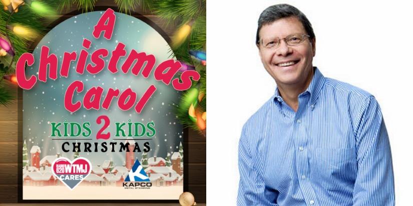 620 WTMJ Radio Play A Christmas Carol