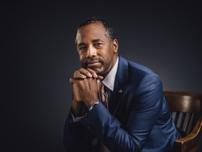 Plenty of Horne: Milwaukee School Named After Ben Carson
