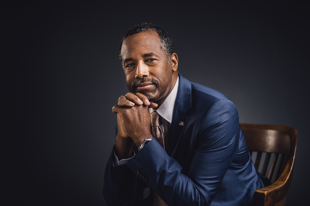 Milwaukee Housing Authority Welcomes Dr. Ben Carson as HUD Secretary