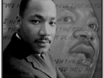 "Milwaukee's 32nd Annual Dr. Martin Luther King, Jr. Birthday Celebration ""We Must Act Now"""