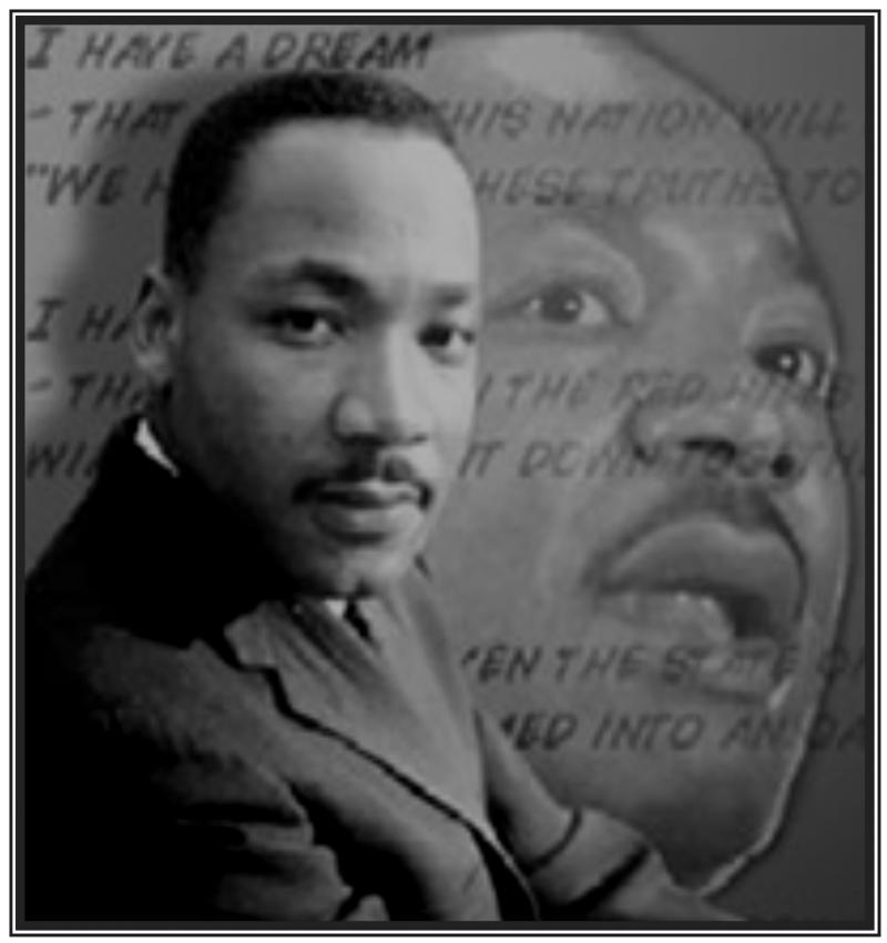 """Milwaukee's 32nd Annual Dr. Martin Luther King, Jr. Birthday Celebration """"We Must Act Now"""""""