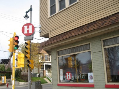 Plenty of Horne: Brady St. Will Get West End Anchor