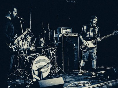 Band of the Week: Piles Plays Rock With Skateboard Sensibility
