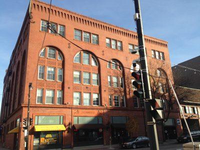 Steinmeyer Building