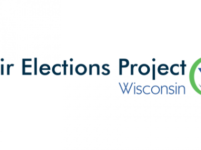 Federal Lawsuit to Overturn Unconstitutional Gerrymandering of Wisconsin Legislative Districts Continues