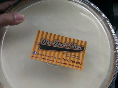 Mr. Dye's Pies opens retail store on North Avenue in Washington Heights