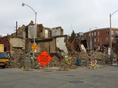 Murphy's Law: Did Karl Kopp Let Historic Building Rot?