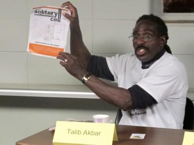Ex-Cons Advocate for Prison Reform