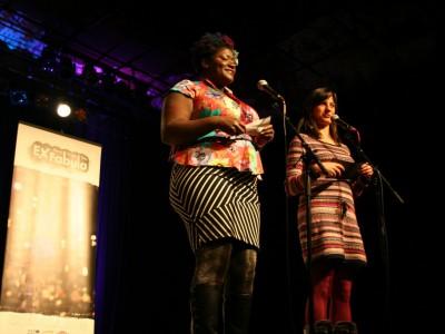 New Fellowship Helps Storytellers Address Race