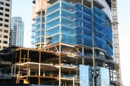 Northwestern Mutual Tower and Commons Cosntruction