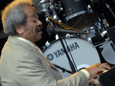 Sieger on Songs: The Legacy of Allen Toussaint