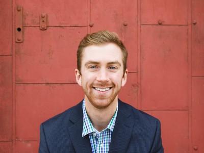 NEWaukeean of the Week: Ben McCarville