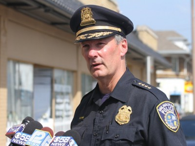 Fire & Police Commission Response to Chief Flynn Retirement Announcement