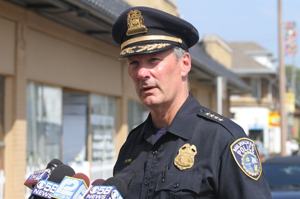 Council members respond to Chief Flynn's exit tour of local media