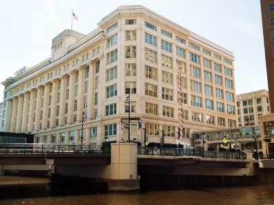 Ivory Tusk Building Accelerates Leasing Activity