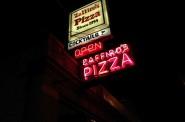 Zaffiro's Pizza. Photo by Joey Grihalva.