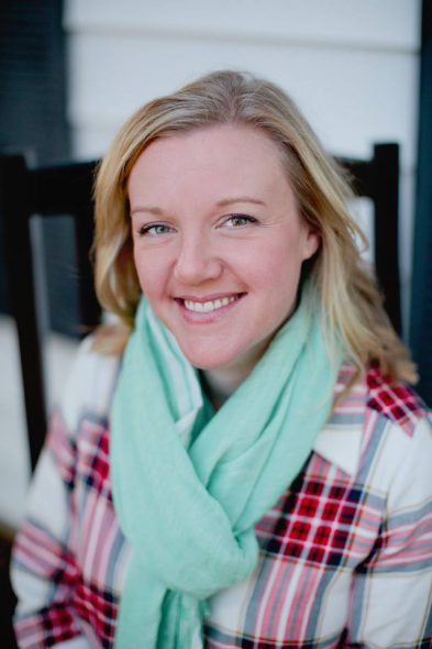 Jessica Arp. Photo courtesy of the Wisconsin Center for Investigative Journalism.