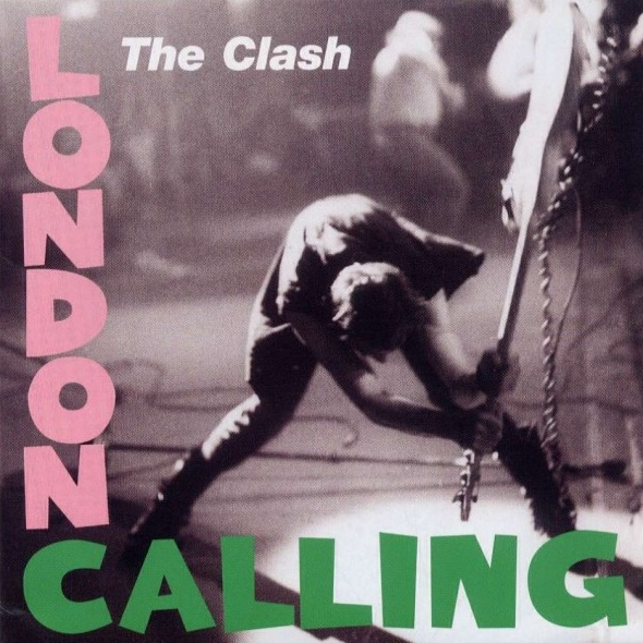 The Clash: London Calling