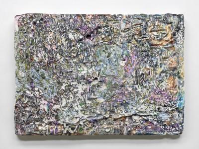 Art: The Tender Brutality of Scott Wolniak