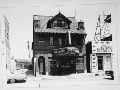 Wally Schmidt Tavern
