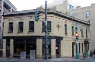 The Irish Pub. Photo by Michael Horne.