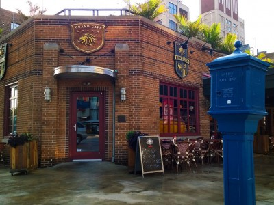 Café Benelux Latest Lowlands Group Location to Undergo Renovations