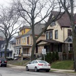 Wisconsin Budget: Home Loans Reinforce Metro Segregation