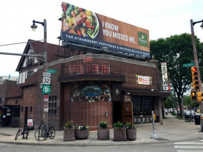 Under new ownership, East Side German tavern to celebrate grand reopening