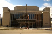 Marcus Center for the Performing Arts. Photo by Christopher Hillard.