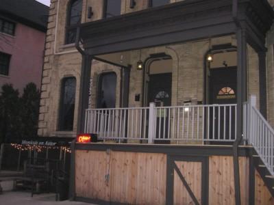 Bar Exam: Monica's on Astor Replaced Former Bordello