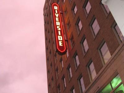 Plenty of Horne: New Era for Riverside Theater