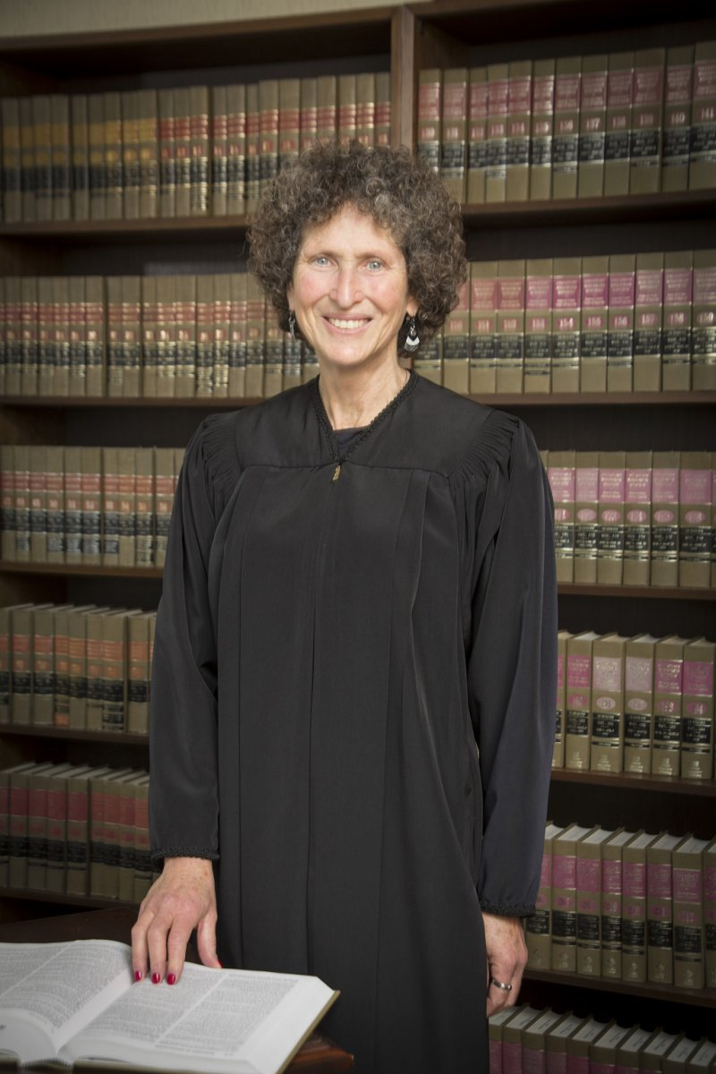 Former Supreme Court Justice Louis Butler, Jr. Endorses Judge JoAnne Kloppenburg