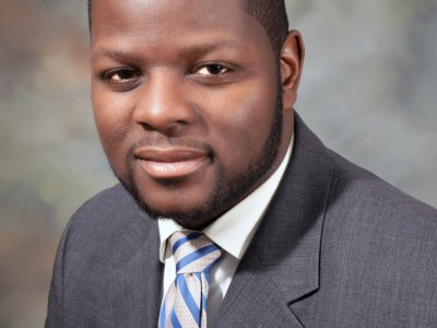 Supervisor Supreme Moore Omokunde Opposes Cuts to St. Joe's