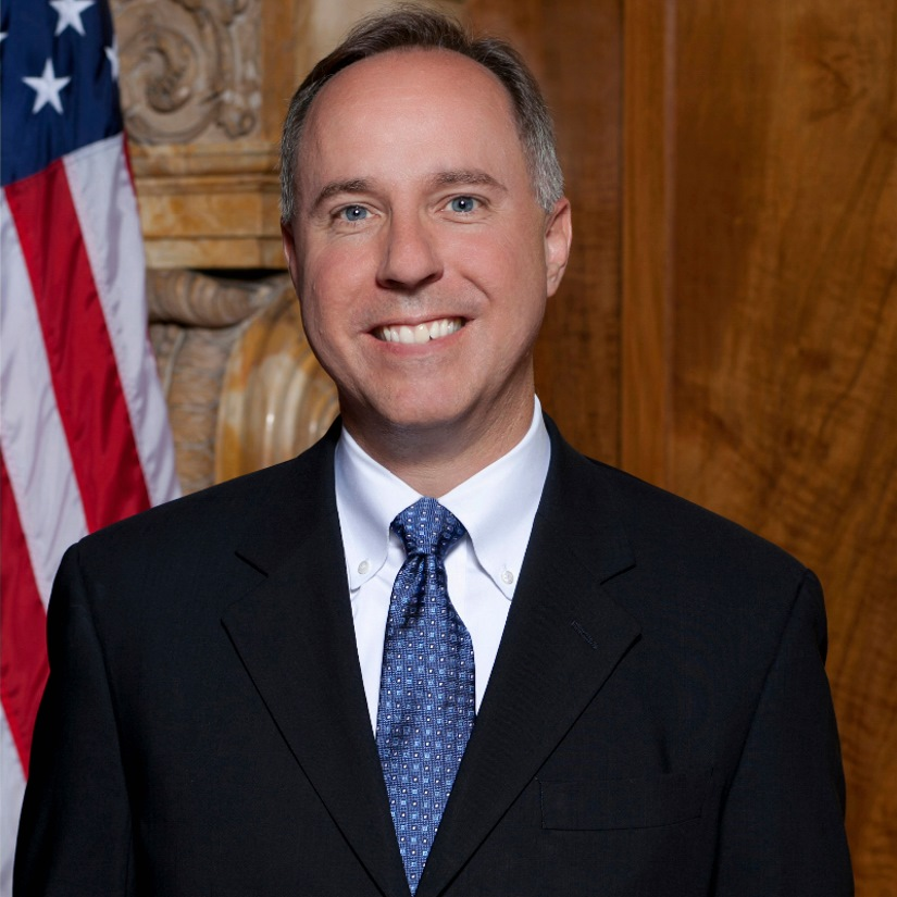 Speaker Vos Announces Free Speech on Campus Act