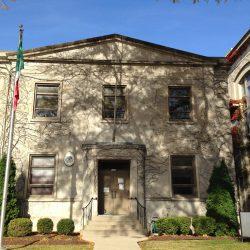 Mexican Consulate, 1443 N. Prospect Ave. Photo by Mariiana Tzotcheva
