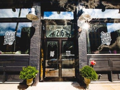 Weekly Happy Hour: Black Sheep Is For Wine Lovers