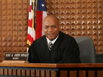Citizen Action of Wisconsin Endorses Judge Joe Donald for State Supreme Court