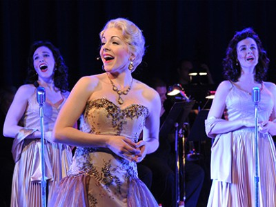 Flipside: The Patti Page Story Takes the Stage at the Marcus Center's Wilson Theater at Vogel Hall on April 8-10
