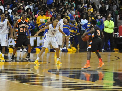 Big stage for eight MPS boys, girls basketball teams at The City Review