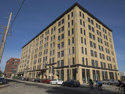 Eyes on Milwaukee: Inside the Brix Apartments