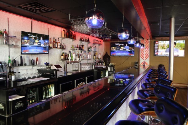 Photo From Restaurant Website