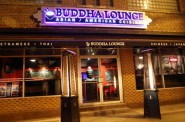 Buddha Lounge. Photo from restaurant website.