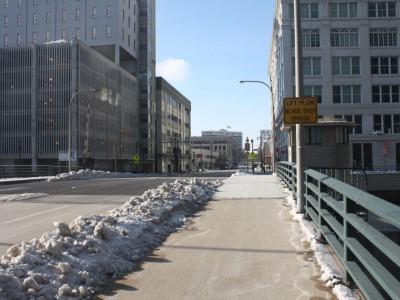 City Streets: Michigan Street Had a Mob Riot