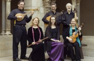 Baltimore Consort. Photo courtesy of Early Music Now.