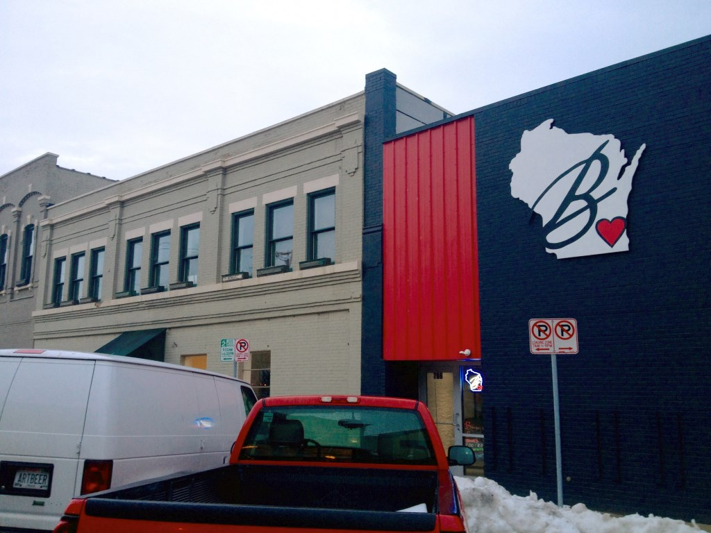 Brenner Brewing. Photo by Joey Grihalva.