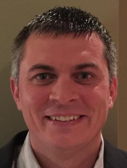 Eric Conlon. Photo courtesy of U.S. Cellular.